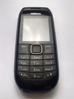 Nokia 1616 Só Claro - Semi Novo Conservado
