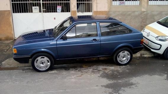 Volkswagen Vw Gol Quadrado