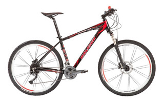 Bicicleta Raleigh Mojave 5.0 Mountain Bike Aluminio Rod 27,5