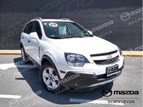 Chevrolet Captiva 2.4 Ls L4 At