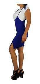Fondos Para Faldas Sexis Vestidos De Mujer Corto Azul En
