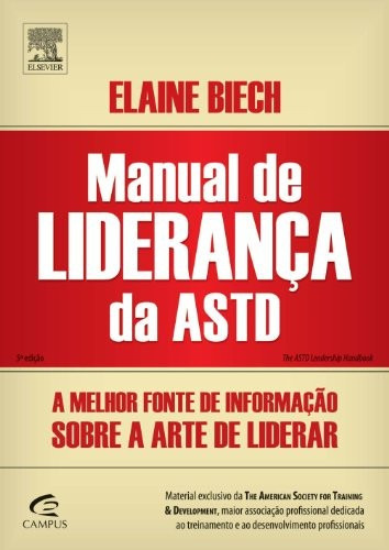 Manual De Liderança Da Astd - Elaine Biech