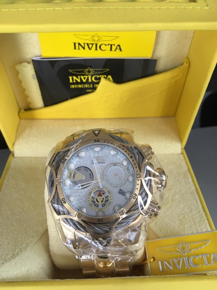 Relógio Invicta 26656 Venom Original