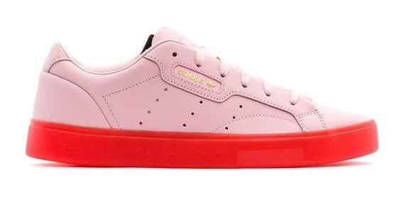 Tenis adidas Originals Sleek Bd7475 Dancing Originals