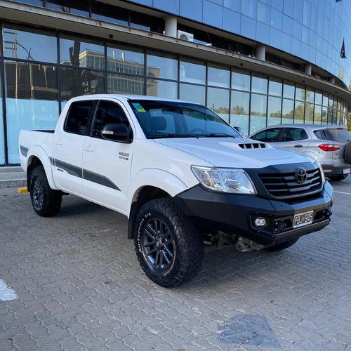 Toyota Hilux 3.0 Cd Srv Limited 171cv 4x4