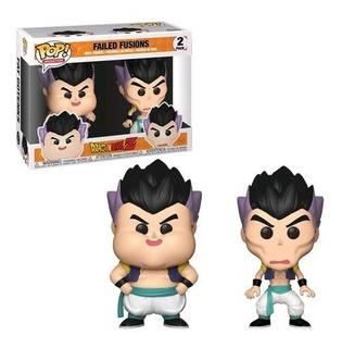 Funko Pop! Failed Fusion 2 Pack - Dragon Ball Z Original