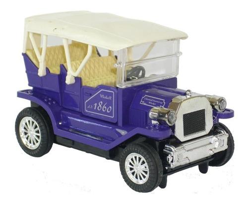 Carro Antiguo De Juguete Para Niño   / Auto / Niño / Camión