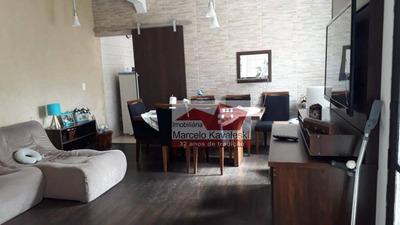 Sobrado Com 4 Dormitórios À Venda, 180 M² Por R$ 850.000 - Vila Mariana - São Paulo/sp - So2285
