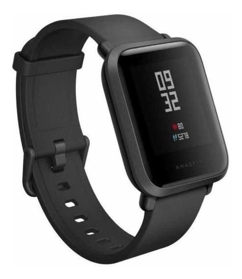Relógio Smartwatch Xiaomi Amazfit Bip A1608 Original +brinde