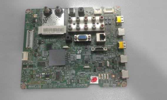 Placa Principal Tv Samsung Ln40d550k7 Bn41-01609a Usada
