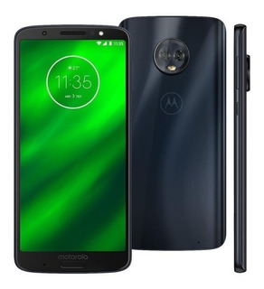 Celular Motorola Moto G 6 Play 16 Gb