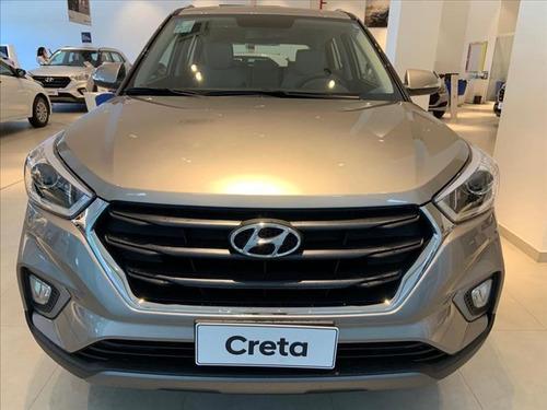 Hyundai Creta Creta 1.6 At Limited