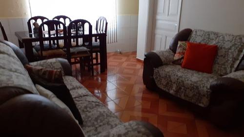Imagem 1 de 15 de Casa Térrea Em Vila Moinho Velho  -  São Paulo - 2924