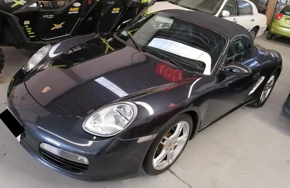 Porsche Boxter 2007