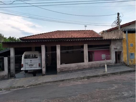 Casa Com 2 Dormitórios À Venda, 77 M² Por R$ 350.000 - Jardim Centenário - Valinhos/sp - Ca6863