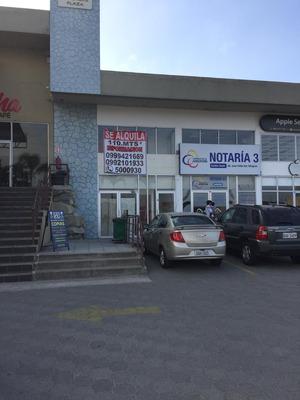 Alquilo Local Comercial En Palmora