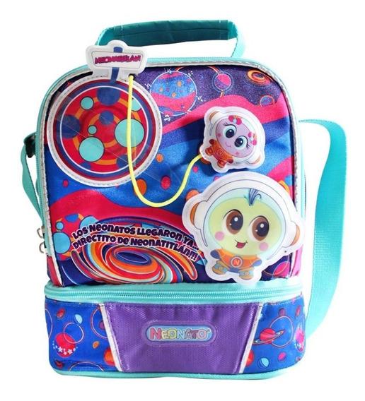Ruz - Distroller Neonatos Lonchera Escolar Infantil