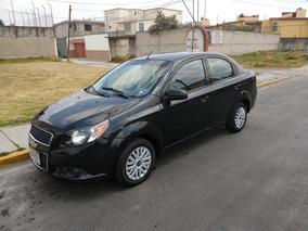 Chevrolet Aveo 1.6 A 5vel Mt 2012