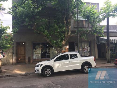 Venta Propiedad Con Local Y Casa, Tucumán 700, Bella Vista