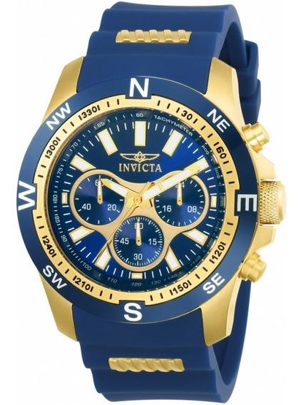 Relógio Invicta I-force 22682 Masculino