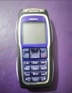 Nokia 3220 En Caja (nuevo)