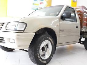 Chevrolet Luv Tfr 2003 2.5 4x2 Diesel, Estacas