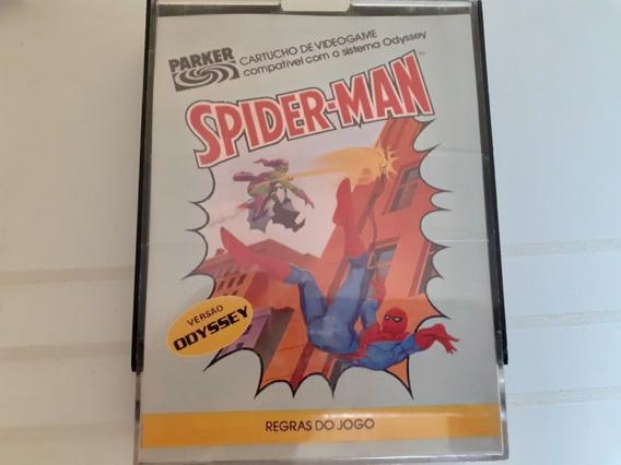 Spider-man Odyssey Raro Frete Gratis 12x Sem Juros