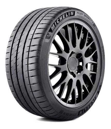 Neumático Michelin 285/35zr19 103y Pilot Sport 4s El