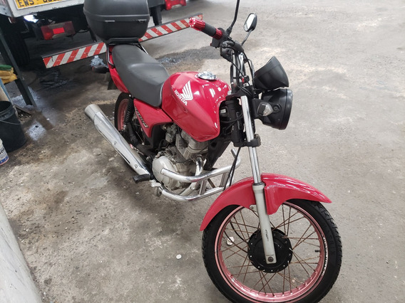 Honda Cg 150 2006 Titan,novissima,nao Aceito Trocas!!!