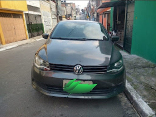 Volkswagen Gol City 1.0(g6)(urban)