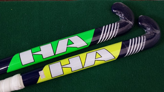 Palo De Hockey Ha Modelo Fantasy 100% Fibra Largo 35