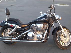 06 Honda Vtx1300 Flete Incluido Y Recien Importada 12344 Mi.
