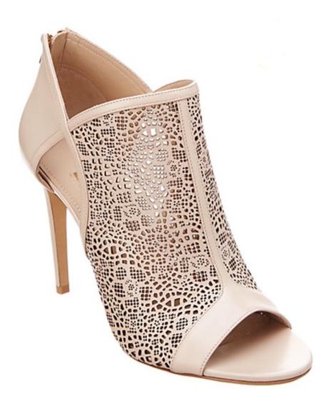 Zapatos Ferragamo Originales Dama Talla 3.5 Mex
