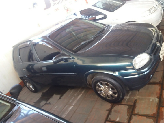 Chevrolet Corsa 1.0 Mpfi Super 8v Gasolina 4p Manual