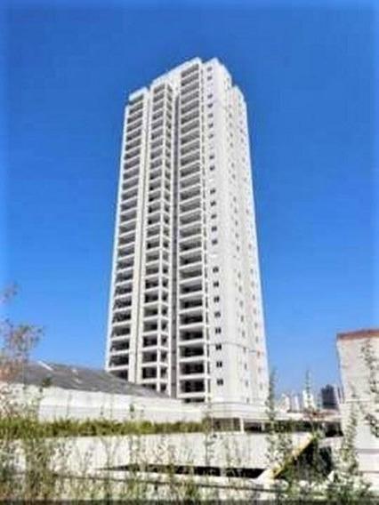 Apartamento Com 2 Dormitórios À Venda, 69 M² Por R$ 699.000 - Mooca - São Paulo/sp - Ap5129