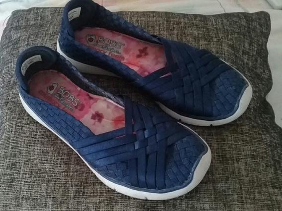 Zapatos Bobs De Skechers 23