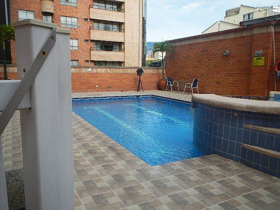 Venta Apartamento Laureles Bolivariana Hermoso!!