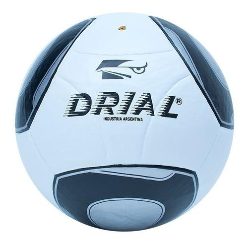 Pelota Futbol Drial 1/2 Pique N 4 Rota Deportes