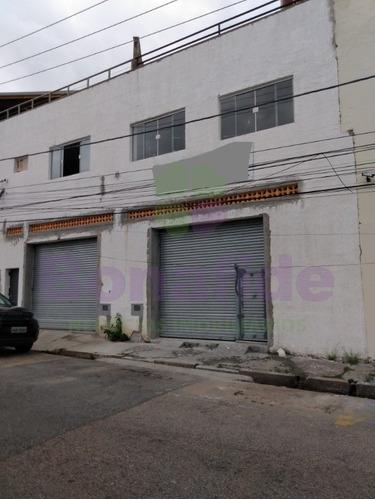 Salão Comercial Para Locação, Localizado No Centro Da Cidade De Jundiaí - Sl08017 - 34840724