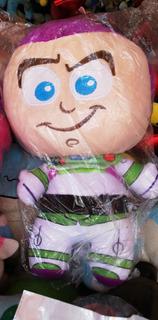 Muñeco Peluche Buzz Lightyear Toy Story Aroma * Envío Gratis