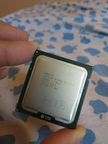 Intel Xeon E5 2420 Six Core