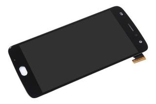 Pantalla Display Moto Z2 Play Xt1710 Lcd + Touch