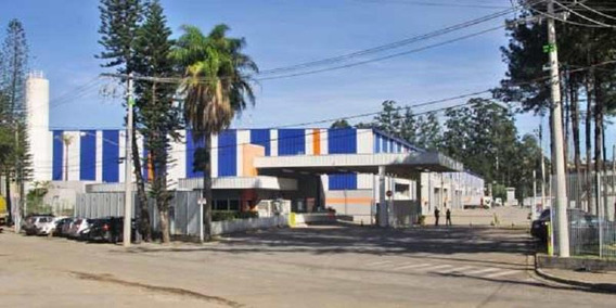 Galpão Industrial Para Locação, Granja Viana, Cotia. - Ga0269