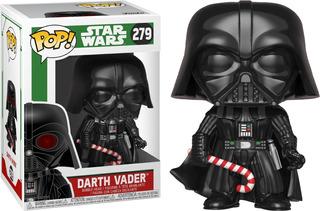 Funko Pop! Darth Vader Holyday