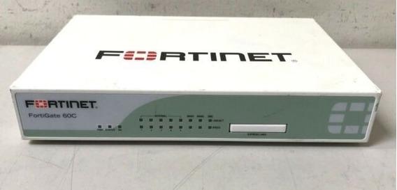 Firewall fortigate 60b