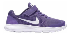 Tênis Nike Infantil Menina Revolution 3