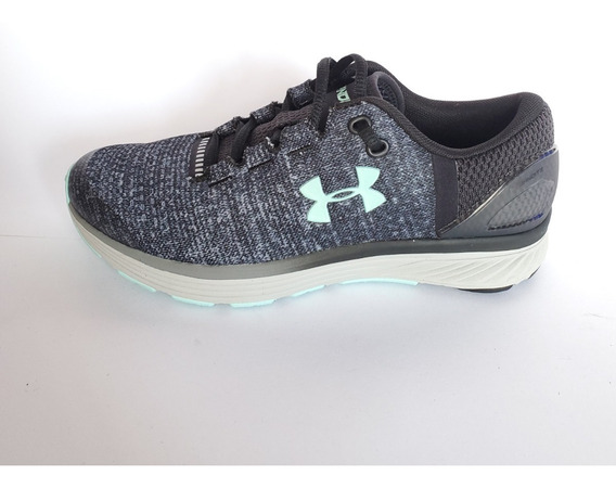 Tenis Under Armour Ua Ggs Charged Bandit 3