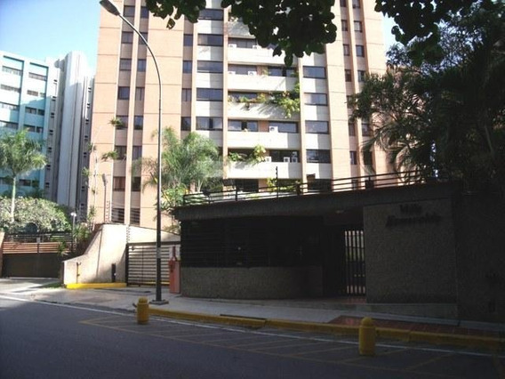 Apartamento En Venta Ic Codigo 16-15410