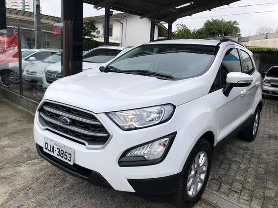 Ford Ecosport 1.5 Se Flex 5p 2019