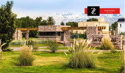 Terreno/lote En Las Cortaderas 2 - 507 Mtrs2 (q24) - Guaymallen